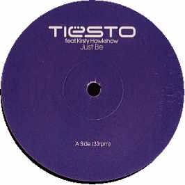 DJ Tiesto - Dj Tiesto Feat K Hawkshaw / Just Be (Wally Lopez Mixes) - Zortam Music