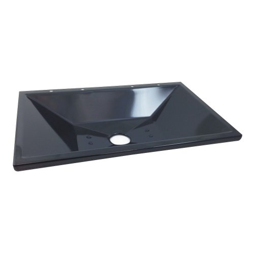 Weber Gas Grill Porcelain Drip Tray 90429 Genesis B, C, 700 (Drip Tray Gas Grill compare prices)