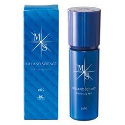 MKB メラノサイエンス ホワイトニングミルク 85ml(医薬部外品)