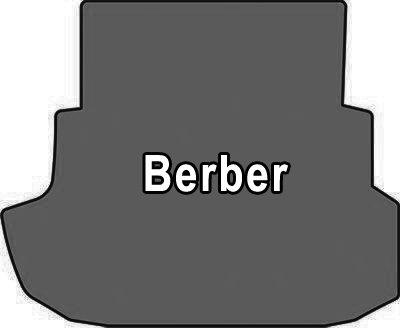 1997-2001 Infiniti Q45 Berber Standard Trunk Mat Berber Cruiser Mat Color: Tan