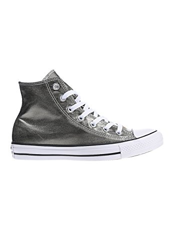 Converse Chuck Taylor All Star HI textile, 153179C, METALLIC HERBAL (36)