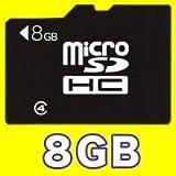 上海問屋オリジナル microSDHC 8GB class4 DNF-TSD8192