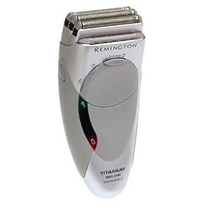 remington ms3 2700 cordless electric shaver