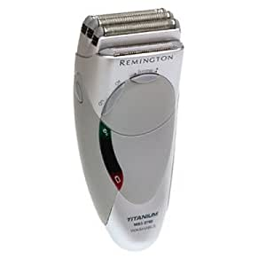 Remington MS3-2700 Cordless Electric Shaver (Reconditioned)