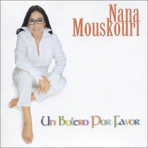Nana Mouskouri - Un Bolero por Favor - Zortam Music