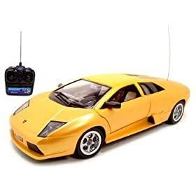 lamborghini rc toy