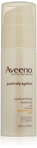 Aveeno Active Naturals Positively Ageless Youth Perfecting M
