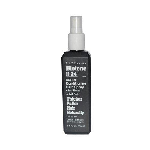 Mill Creek Biotene H 24 Natural Conditioning Hair Spray 8.5