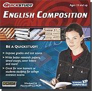 QuickStudy English Composition