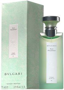 Bvlgari Green Tea For Women Gift Set - 11.9 Oz Edc Spray + 3 Golf Balls