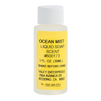 Soapsations Ocean Mist Liquid Soap Scent - Adult Crafts & Soap & Candle Making