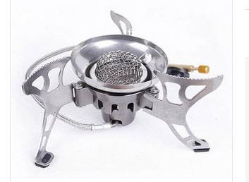 Cooking Stove Camping Stove Portable And Lightweight front-491492