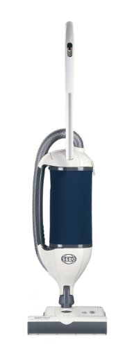 Sebo FELIX NAVY Twin Motor Upright Vacuum Cleaner