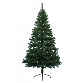 Ashley Spruce Artificial Christmas Tree 7ft / 210cm       Customer review