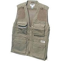 Domke Med Photo Vest Khaki