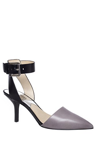 Julieta Ankle Strap Pointed Toe Pump