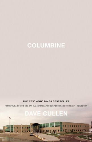 Columbine Book Report