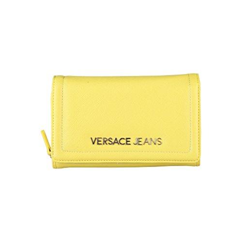 Versace , Portafogli  giallo Gelb