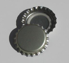Beer Bottle Caps (Approx 144 / Bag)