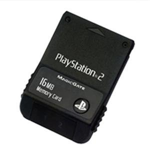 Playstation 2 Memory Card 16MB