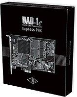 Universal Audio UAD-1e Express PAK PCI Express (w/$100 UAD Voucher)