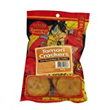 Sanchi Tamari Crackers 75g