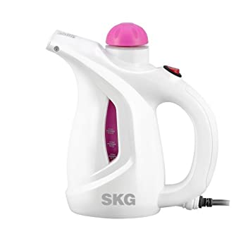 Mother's Day Perfect Present - SKG2365 Hand-held garment steamer, Leading the ironing revolution,Double safety protection