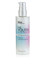 bliss® The Youth as We Know It™ Cleanser 200ml