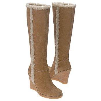 FoxTrot Boots