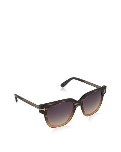 Tom Ford Gafas de Sol FT0436-T20B53 (53 mm) Gris
