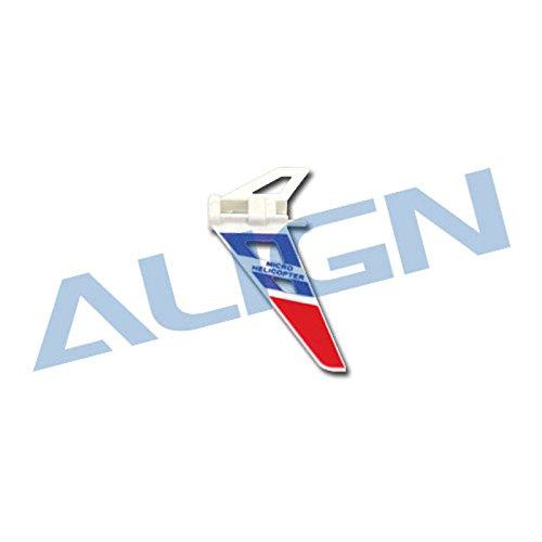 ALIGN 100 Vertical Stabilizer - 1