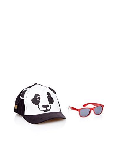 National Geographic Gorra + Gafas Glasses Cap