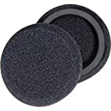 StoreONE Earpads For AKG K420, K430, K450, K460, K412P, K24P Headphones