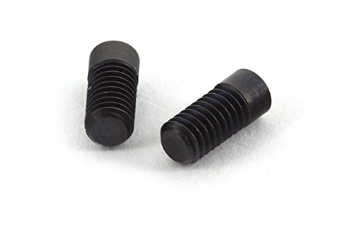 Team Durango TD701016 Step Shaft Screw (Set of 2) 3x7mm