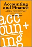 img - for Accounting and Finance: A Firm Foundation book / textbook / text book