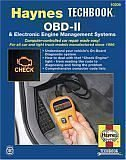 img - for OBD-II & Electronic Engine Management Systems (Haynes Techbook) book / textbook / text book