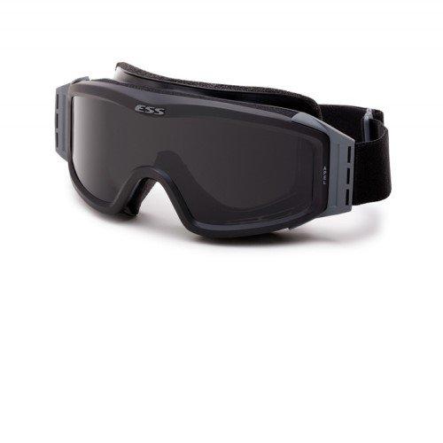 Ess Eyewear Profile Night Vision Goggles, Black