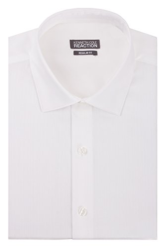 kenneth-cole-mens-textured-regular-fit-solid-spread-collar-dress-shirt-white-18-neck-36-37-sleeve