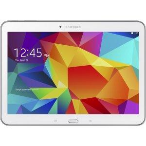 Samsung Galaxy Tab 4 10.1 4G 16GB SM-T535 White, SM-T535NZWABT (SM-T535 White)