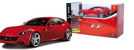 MACDUE XQ R/C Auto 1:18 Ferrari FF 500435