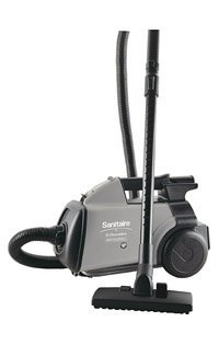 Sanitaire by Electrolux S3686E Mighty Mite Canister Vacuum Cleaner (Sanitaire Professional Canister compare prices)