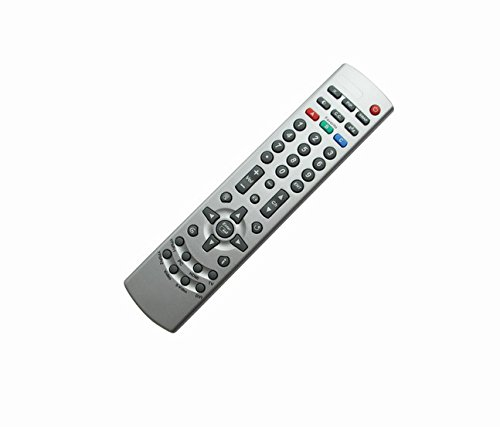 Universal Replacement Remote Control For Westinghouse Tx-42F450S Tx-42F810G Tx-47F430 Sk-32H590Da Plasma Dvd Lcd Led Hdtv Tv