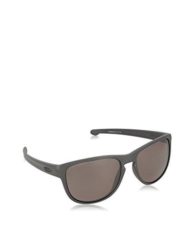 OAKLEY Sonnenbrille Sliver R (57 mm) metall