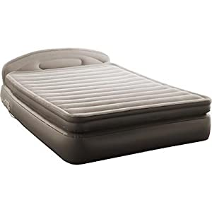 "Amazon AeroBed fort Anywhere 18"" Air Mattress"