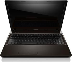 Lenovo G585 - 59345756- 15.6 Laptop - 2GB Memory - 320GB Hard Drive - Black
