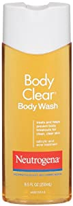 Neutrogena Body Clear Body Wash 250 ml