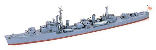 destroyer matsu tamiya 1/700