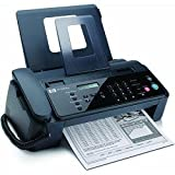 HP 2140 Professional Quality Plain-Paper Fax and Copier (CM721A#B1H)