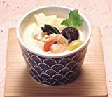 スノーマン)茶碗蒸スラリー具あり 1食180g
