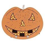 LED Halloween Pumpkin Kit